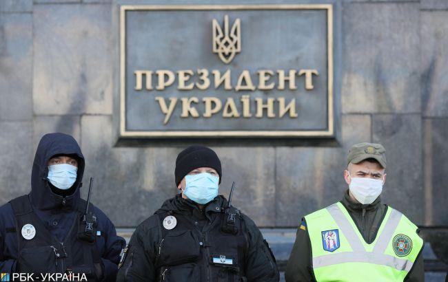 Офис президента обратился к жителям Крыма из-за коронавируса