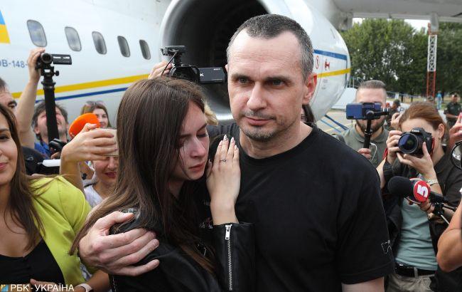 Сенцову пропонували дати свідчення на Кличка
