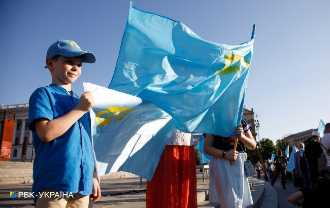 Крымская платформа: что известно о сегодняшнем саммите