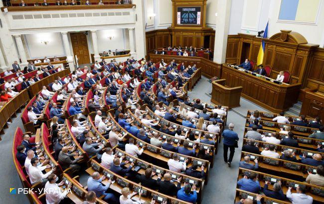 На довыборах в Раду на округе Скичко зарегистрировали кандидата-двойника