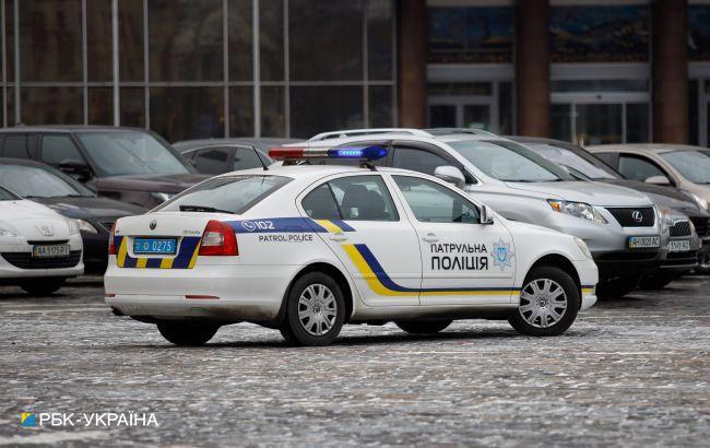 У Тернополі обстріляли дитину, що каталасяна санках. Її госпіталізували