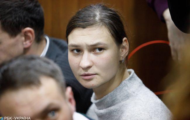 Вбивство Шеремета: Дугарь відмовилася брати участь у слідчому експерименті