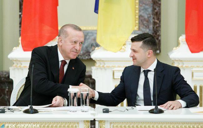 Україна завтра відправить пожежний літак в Туреччину