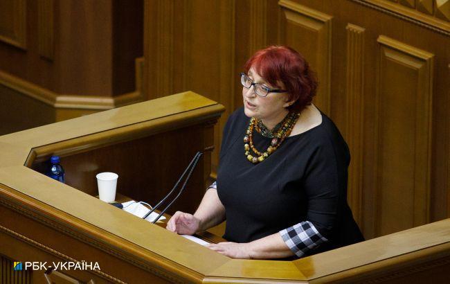 Надо брать пример с Китая: Третьякова о том, как бороться с бедностью в Украине