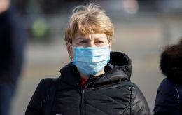 В Україні виявили 14 553 нових випадки коронавірусу