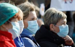 Резкий рост: в Украине 6038 новых случаев коронавируса