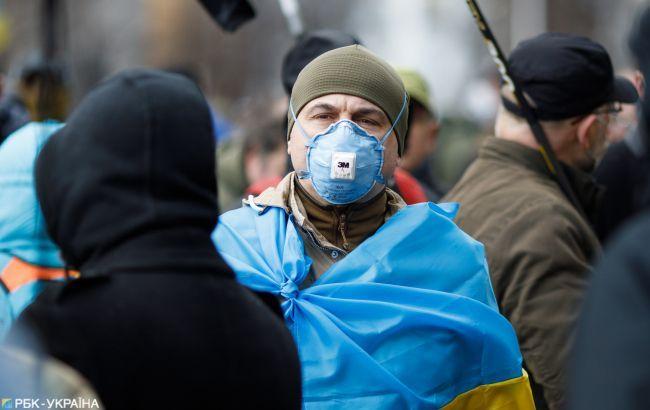 В Днепропетровской области подтвердили около 30 новых заболеваний COVID-19