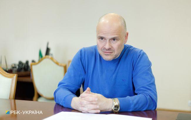 Україні потрібний загальнонаціональний локдаун, щоб стримати нові штами коронавірусу, - Радуцький