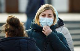 Украина вышла на пик третьей волны коронавируса, - Степанов