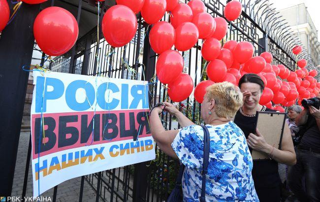 Як ставляться українці до Росії, а росіяни до України: дані двох опитувань