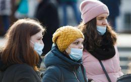 В Украине резкий спад новых случаев коронавируса: 6506 заражений за сутки