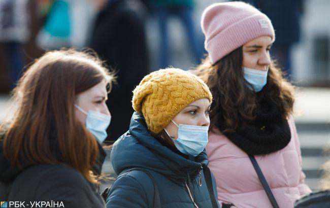 Количество заболевших коронавирусом в Ровенской области превысило 800 человек