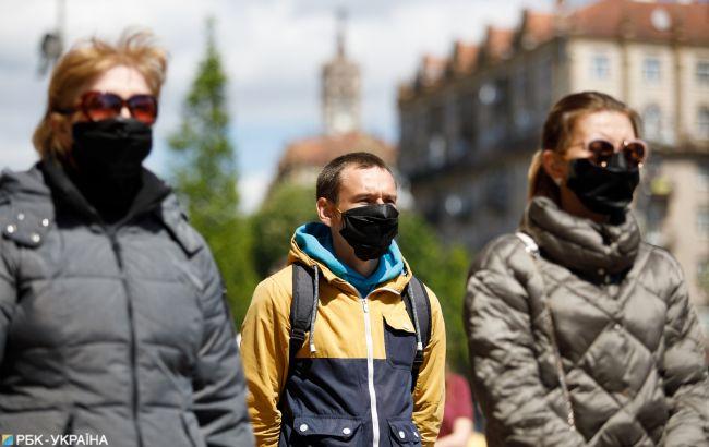 Київська область не буде послаблювати карантин