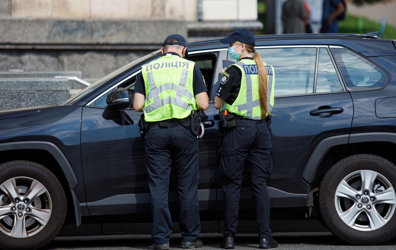 В Україні хочуть в шість разів підвищити штрафи за перевищення швидкості