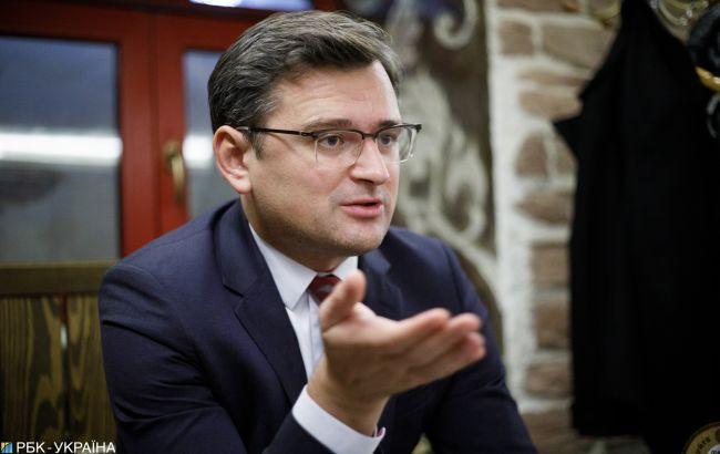 Украина не согласна, что самолет МАУ в Иране сбили из-за человеческой ошибки, - Кулеба