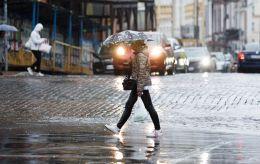 В Украину идет сезон дождей с мокрым снегом: синоптики рассказали о погоде в марте