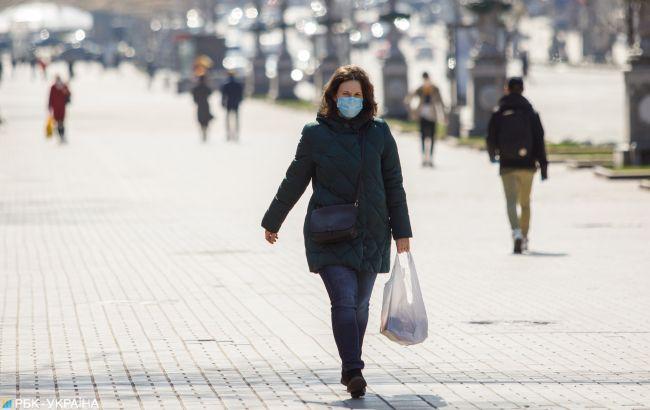 ВОЗ: количество жертв коронавируса в мире приближается к 80 тысячам