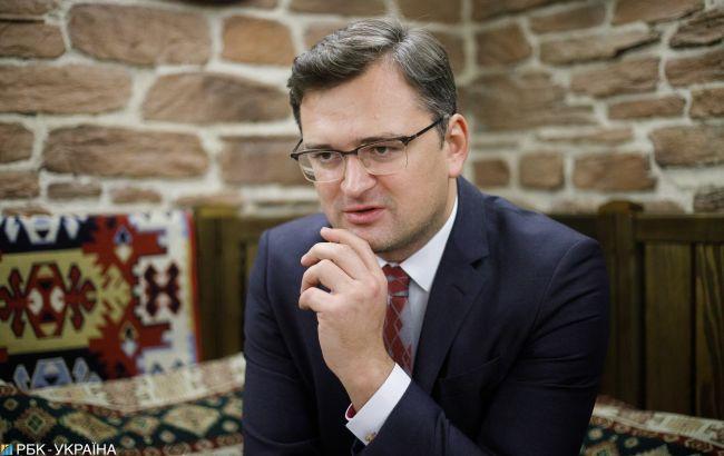 Украина пригласила Польшу для участия в платформе по деоккупации Крыма