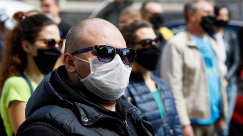Карантин выходного дня в Украине ввели - карантин - Денис Шмыгаль   РБК  Украина