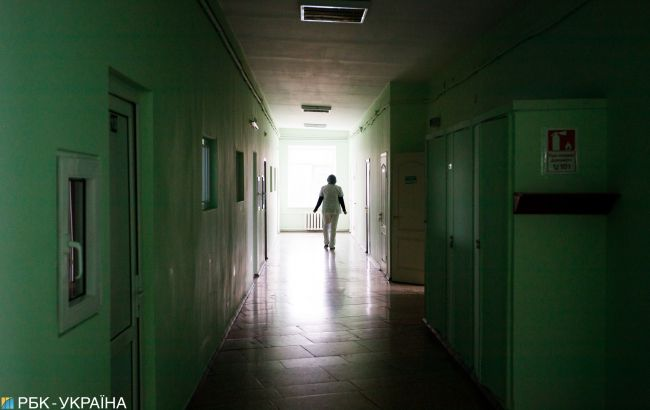 В Украине резко увеличилось число летальных случаев от коронавируса