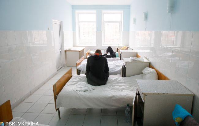 В Ивано-Франковской области с подозрением на коронавирус госпитализировали девять человек