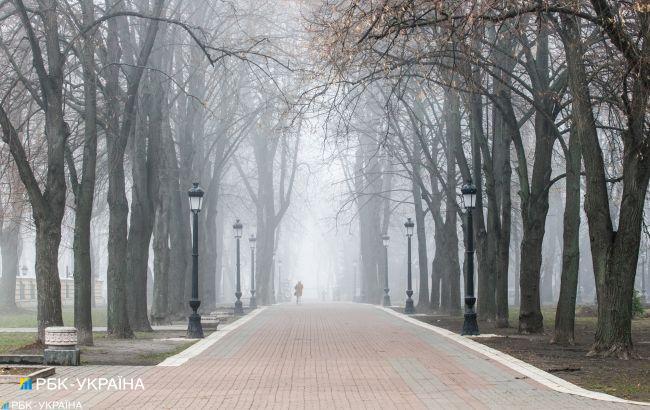В Украину возвращаются заморозки