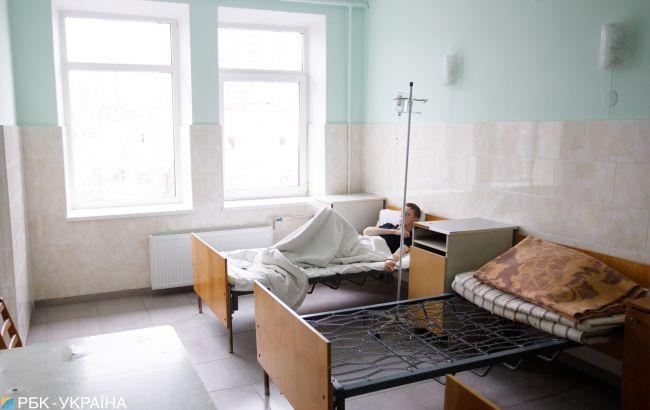 В Україні з початку епідсезону від грипу померли майже 70 осіб, - МОЗ