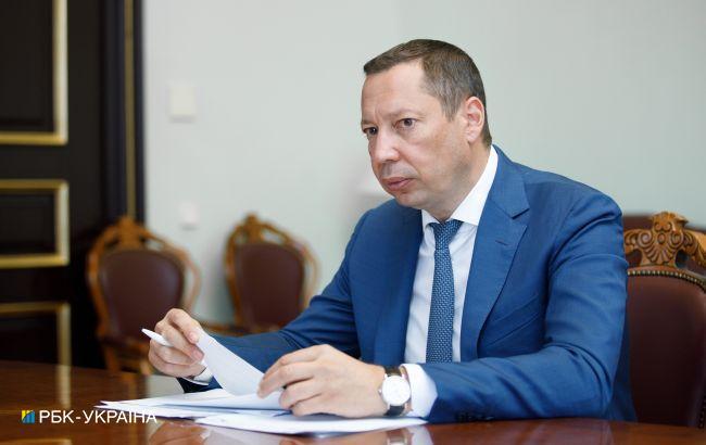НБУ сохранил прогноз восстановления экономики Украины после кризиса