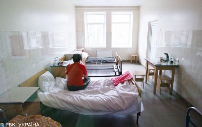 В Запорожье коронавирусом заболел ребенок