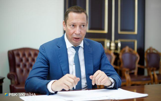 Шевченко грозит отставка с поста главы НБУ, - Financial Times
