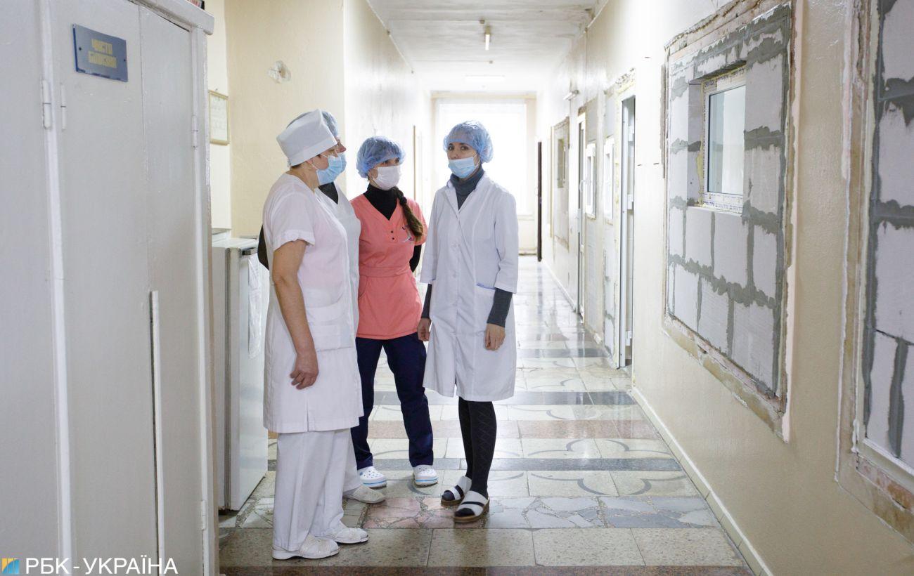 В Україні кількість заражених коронавірусом перевищила 20 тисяч