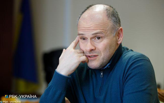 """Радуцкий о локдауне: """"красные зоны"""" дают надежду, что вся Украина не закроется"""