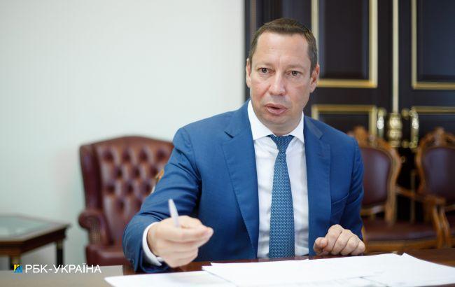 Глава НБУ назвал предмет дискуссий с МВФ