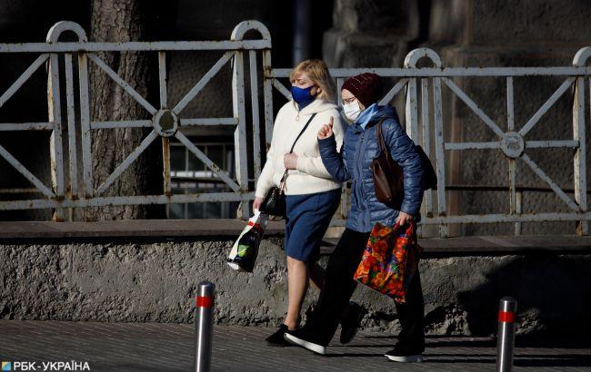В Житомирской области резко выросло количество больных COVID-19