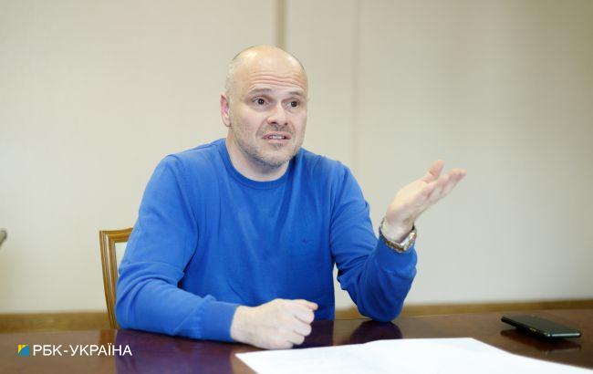 В Украине есть инновационные COVID-лекарства, но их нельзя использовать. Нужен закон, - Радуцкий
