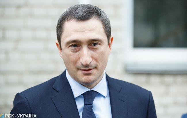 Чернышов опроверг слухи о планах возглавить правительство