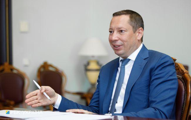 Голова НБУ запевнив у готовності України до роботи місії МВФ