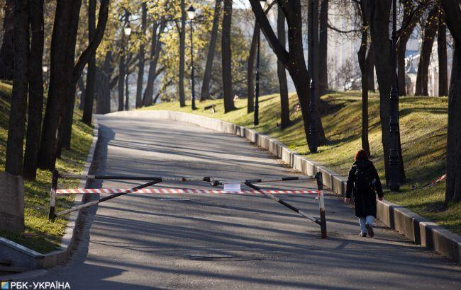 На Буковине вводят особый режим в связи с коронавирусом