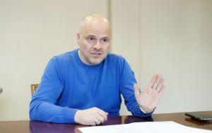 """Радуцький: в Україні зараз немає можливості самостійно виявляти """"дельта""""-штам COVID"""