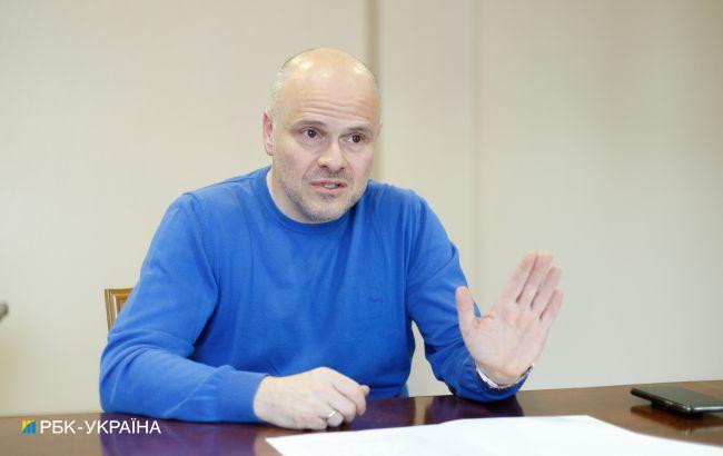 Радуцкий: надеюсь, что комендантский час вряд ли будет введен