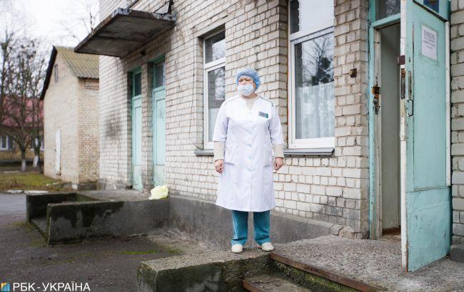 В Житомирской области подтвердили новые случаи COVID-19