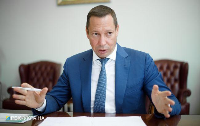 """Глава НБУ назвал основную причину банкротства банка """"Аркада"""""""