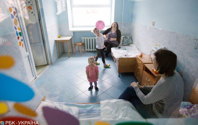 В Україні рекордна кількість СOVID-заражень серед дітей за весь час пандемії, - НАН