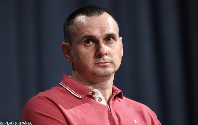 Сенцов резко высказался о пресс-конференции Зеленского