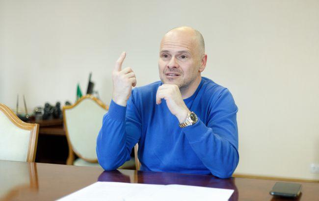 Михайло Радуцький: Мій прогноз – вакцинуватися від COVID треба буде раз на рік