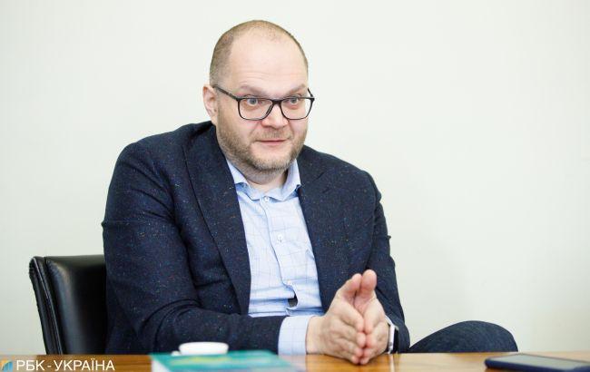 Володимир Бородянський: заборону російських соцмереж і медіа потрібно продовжувати