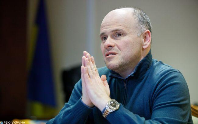 В Раде назвали условие введения полного локдауна в Украине