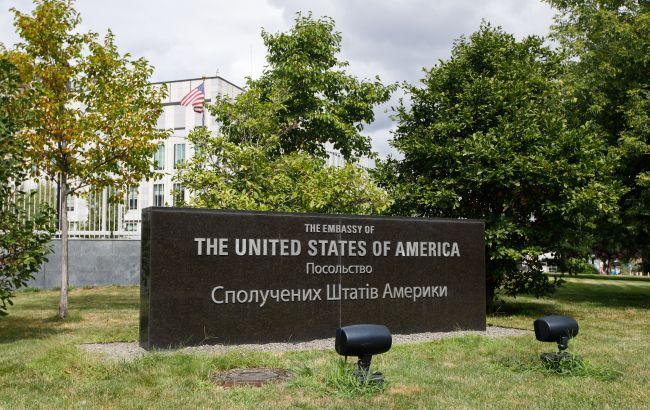 Смерть співробітниці посольства США в Києві: поліція відкрила справу