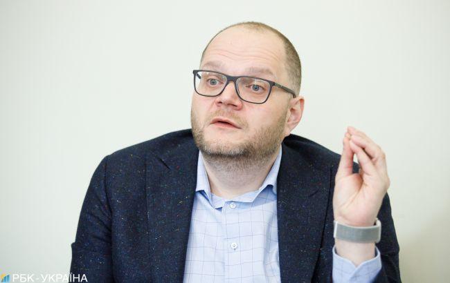 Стал известен победитель конкурса на пост главы Госэтнополитики