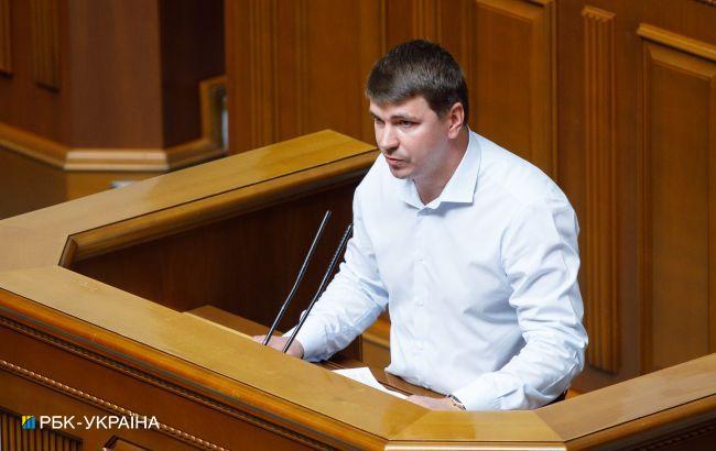 Напад на нардепа Полякова: підозрюваного затримали